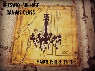 Beeswax class annonce