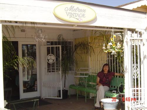 Melrose Vintage