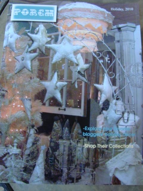 Dec 2010 Porch Magazine