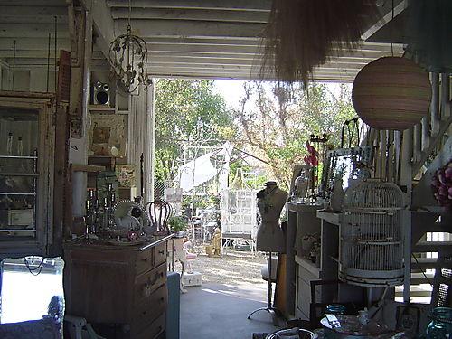 Temecula Barn Sale 8-16-08