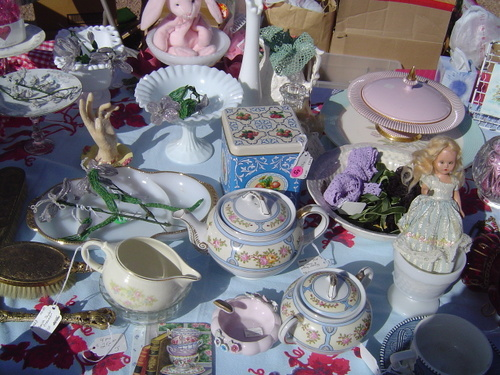 teapots and creamers for sale